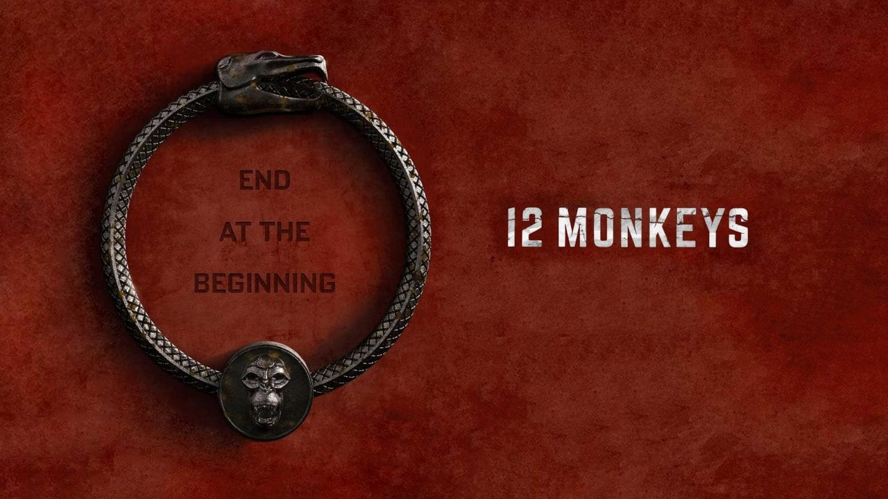 Review: 12 Monkeys – Staffel 4