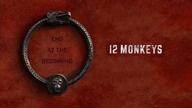 Review: 12 Monkeys – Staffel 4