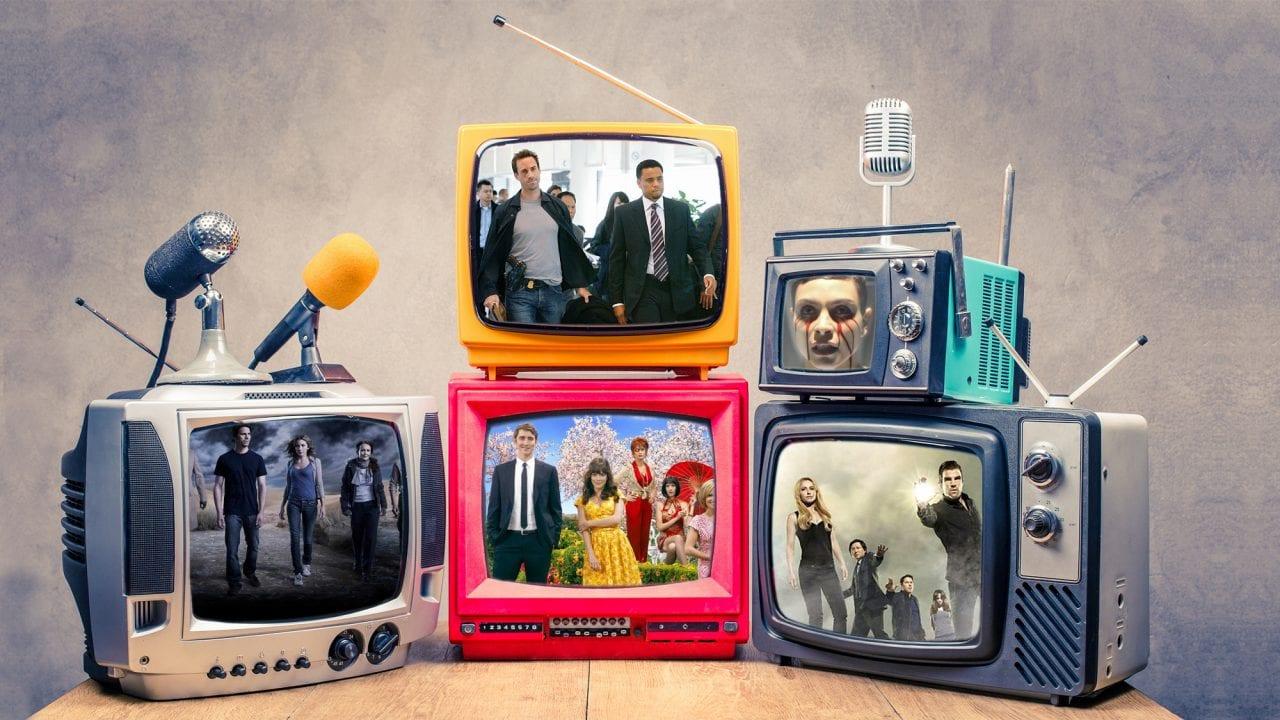 Awesome 5 – Abgesetzte Serien mit Cliffhangern