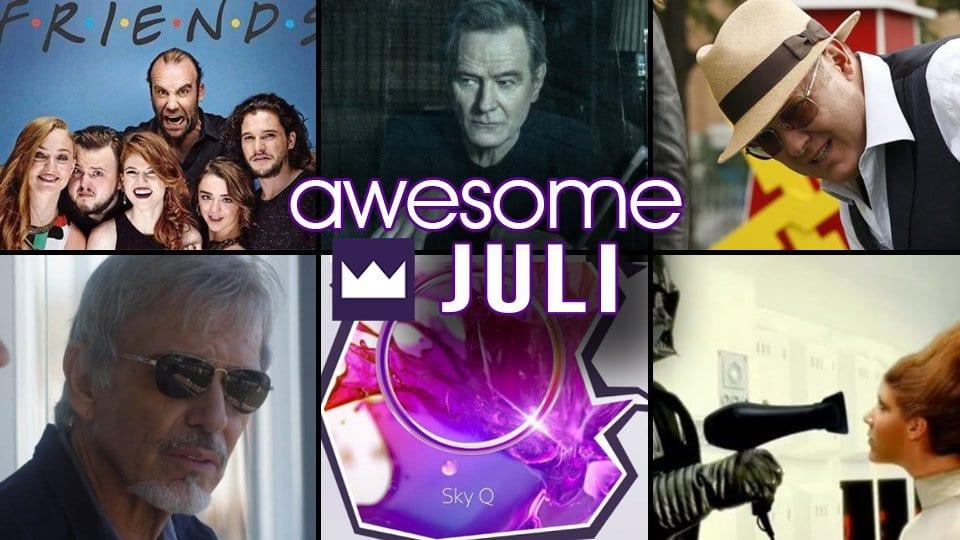 awesome Juli
