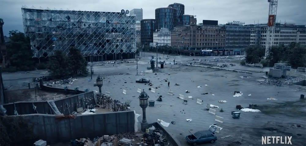 City Review: The Rain - Staffel 1