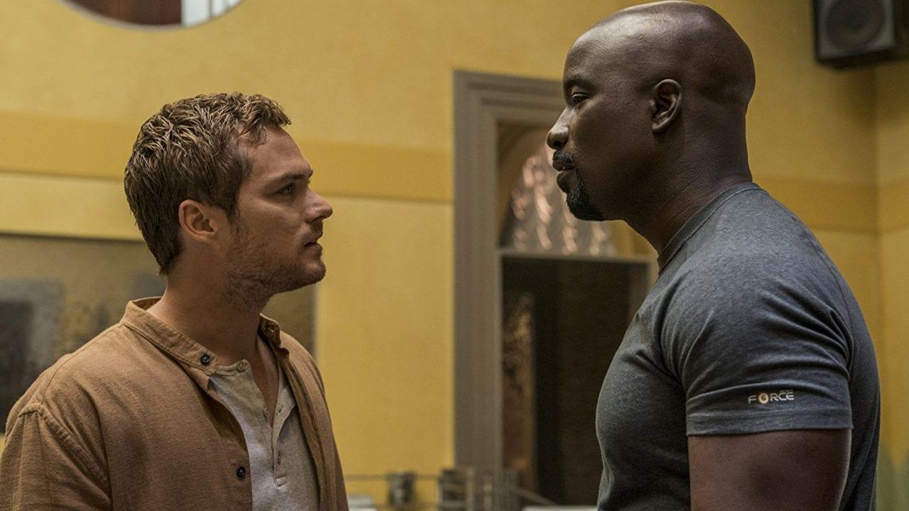 Netflix stellt Marvel's Luke Cage ein