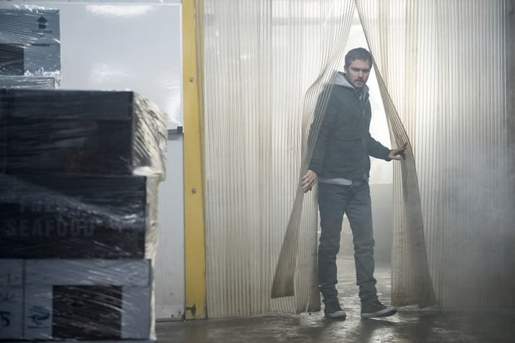 Marvel's Iron Fist Season 2 Danny Rand