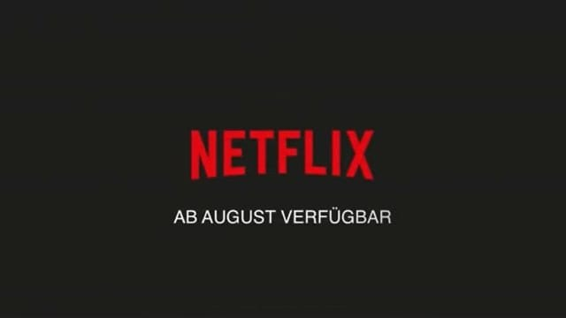 Netflix: Neue Serien(staffeln) und Filme im August 2021