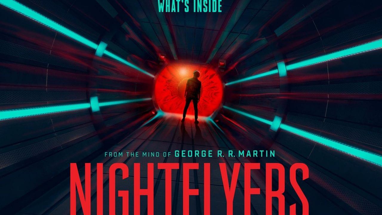 G.R.R. Martin's Nightflyers Trailer