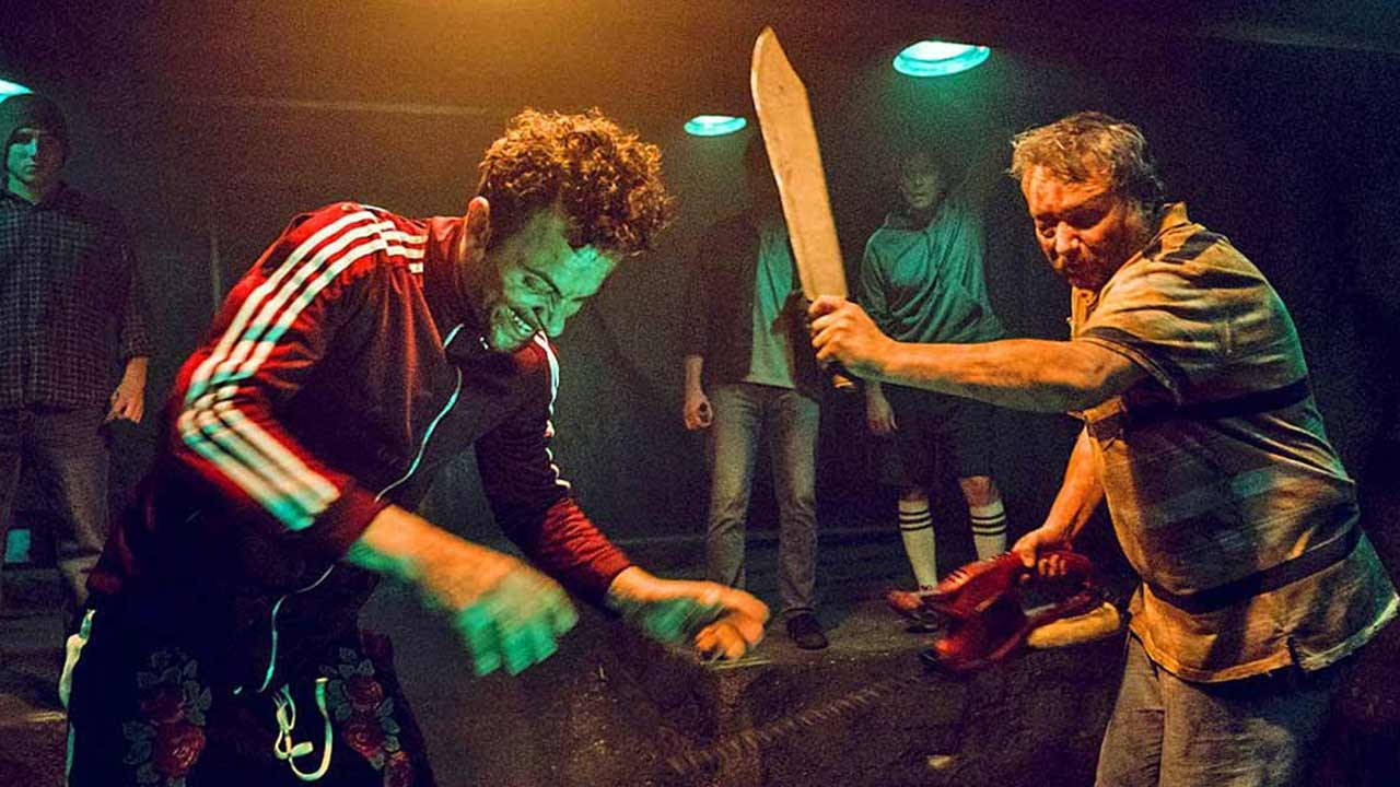 Review: Preacher S03E04 – The Tombs