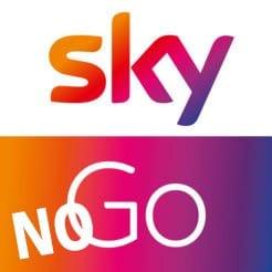 Sky-Go-App Das alte Sky schafft sich ab