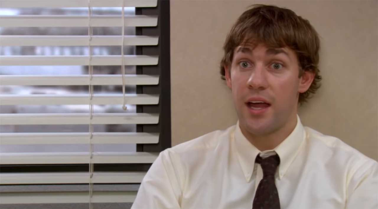 The Office: The Best of Jim