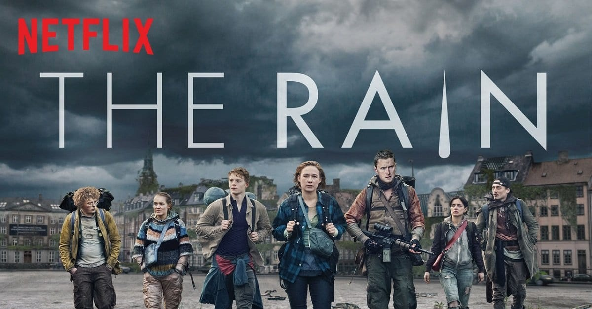 Review: The Rain – Staffel 1