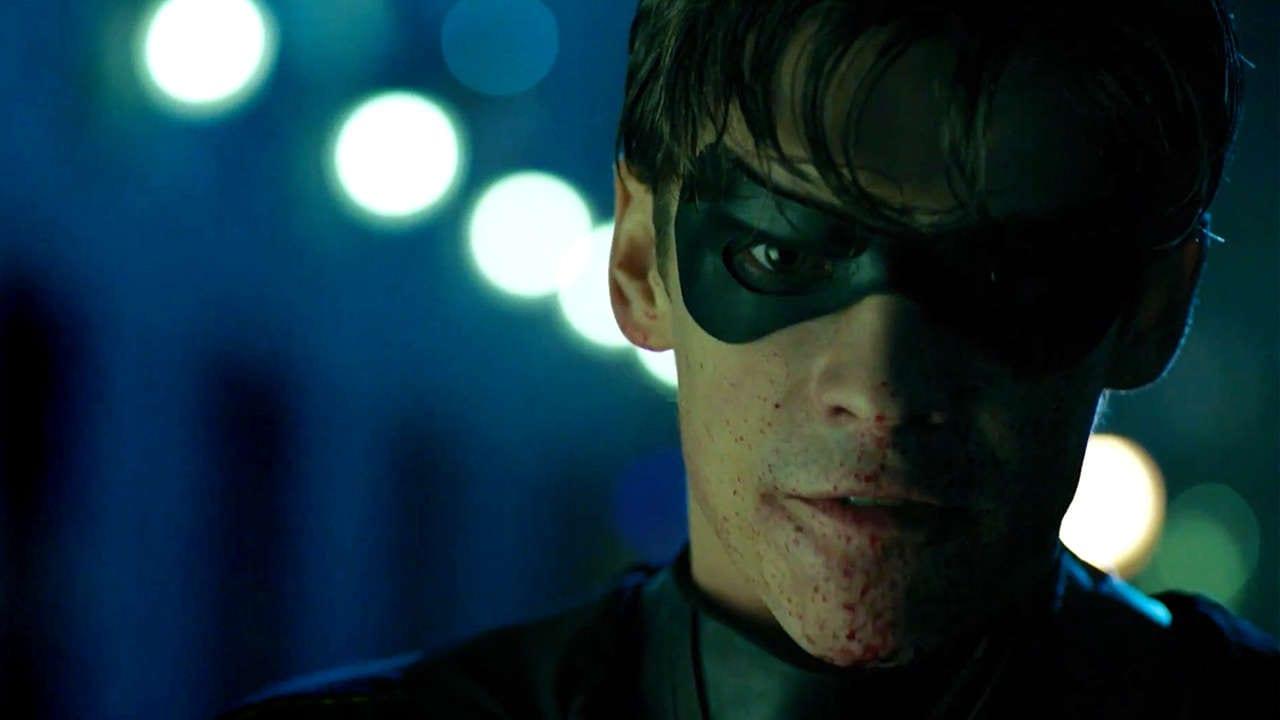Erster Trailer zur DC Universe Serie TITANS