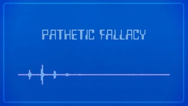 Westworld: Video Essay zum 'pathetischen Trugschluss'