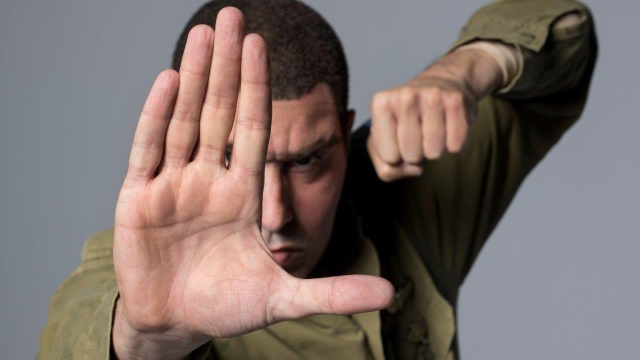 Sacha Baron Cohen hat eine neue TV-Show: Who Is America?