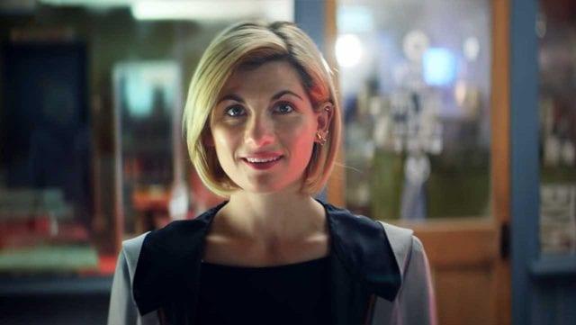 Erster Teaser zur 11. Staffel Doctor Who