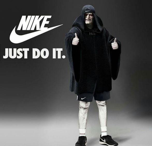 emperor_do_it Bilder: So habt ihr Star Wars noch nicht gesehen