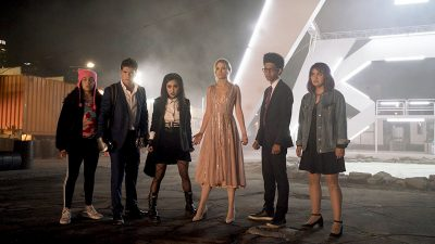 Review: Marvel's Runaways S01E10 – Hostile (Staffelfinale)