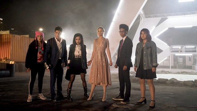 Review: Marvel's Runaways S01E10 – Hostile (Staffelfinale)