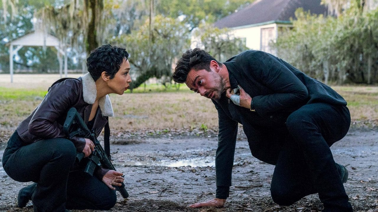 Review: Preacher S03E02 – Sonsabitches