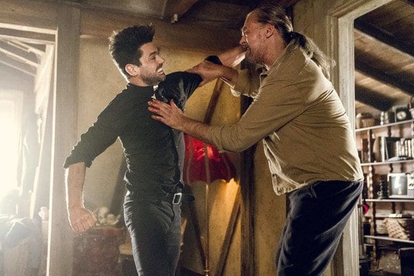 preachers03e05b Review: Preacher S03E05 - The Coffin