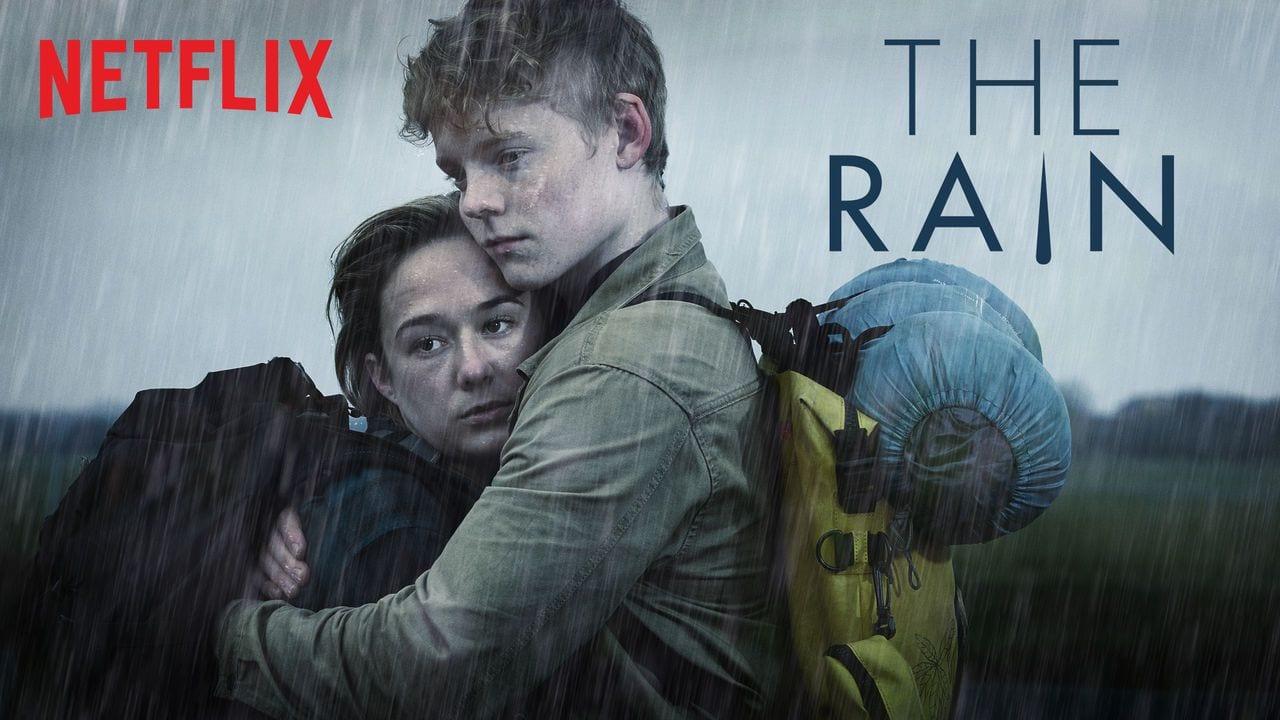 serveimage1 Review: The Rain - Staffel 1