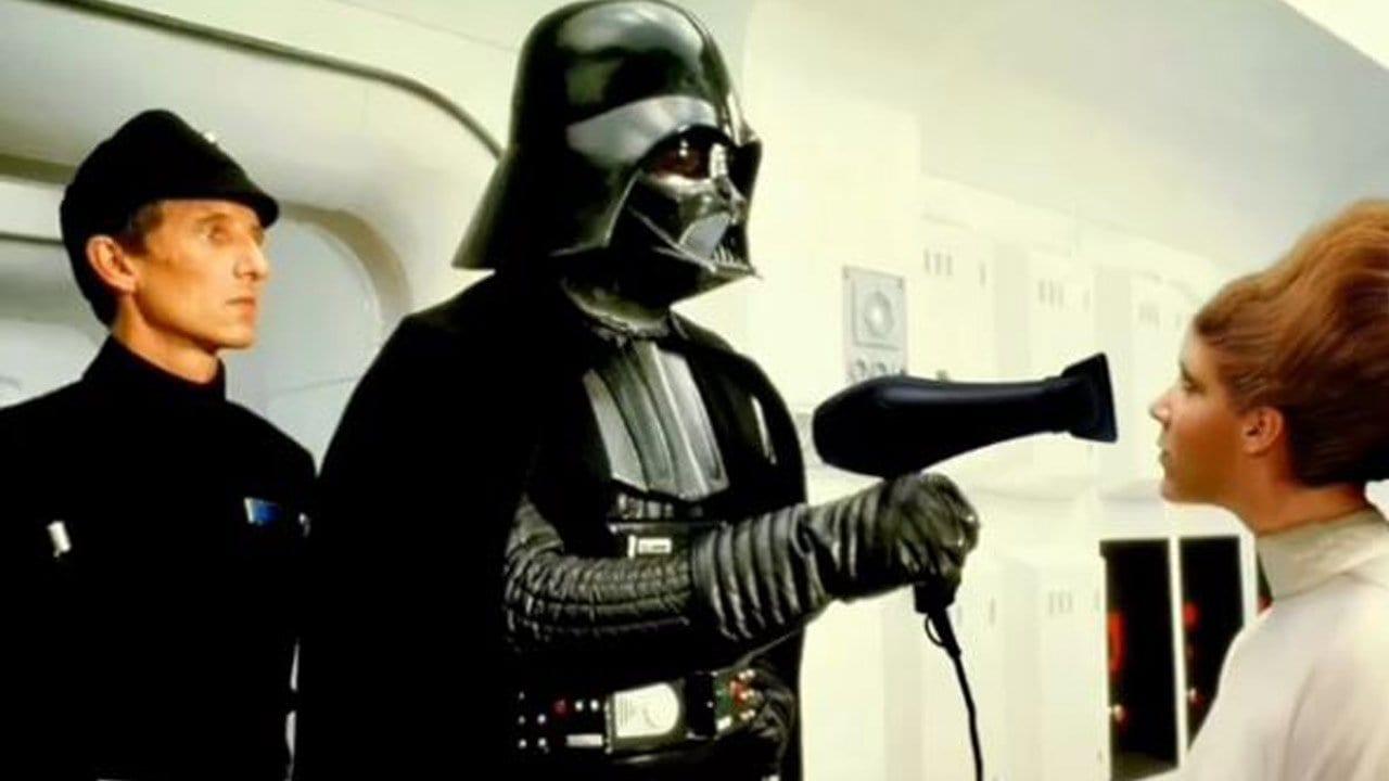 Bilder: So habt ihr Star Wars noch nicht gesehen