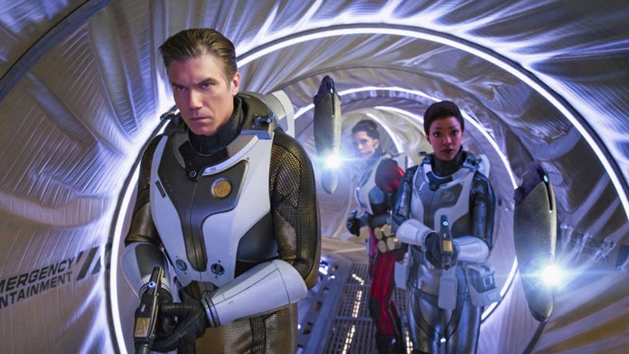 Erster Trailer zu Star Trek: Discovery Staffel 2
