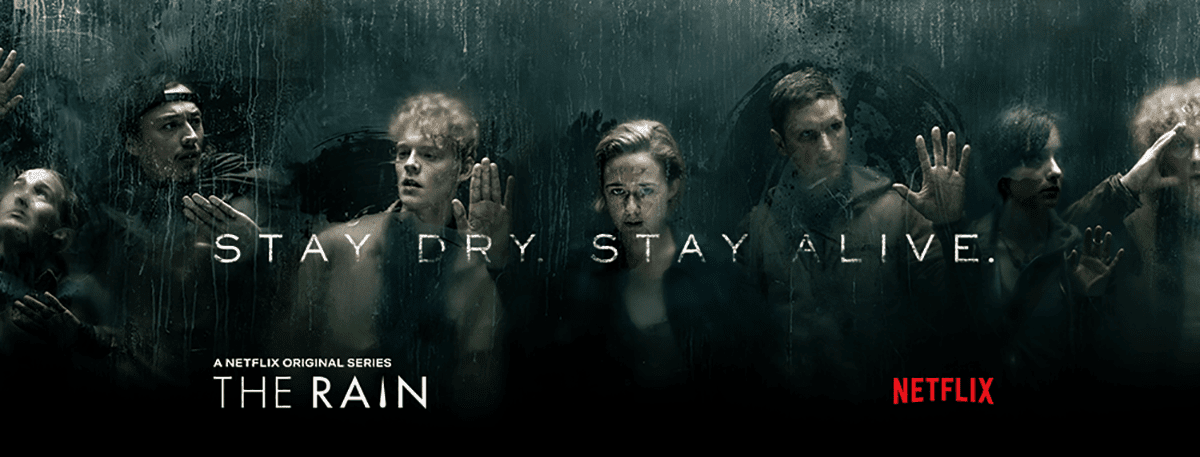 the-rain Review: The Rain - Staffel 1