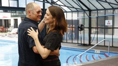 Review: The Blacklist Staffel 5