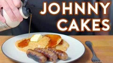 Johnny Cakes aus The Sopranos nachkochen