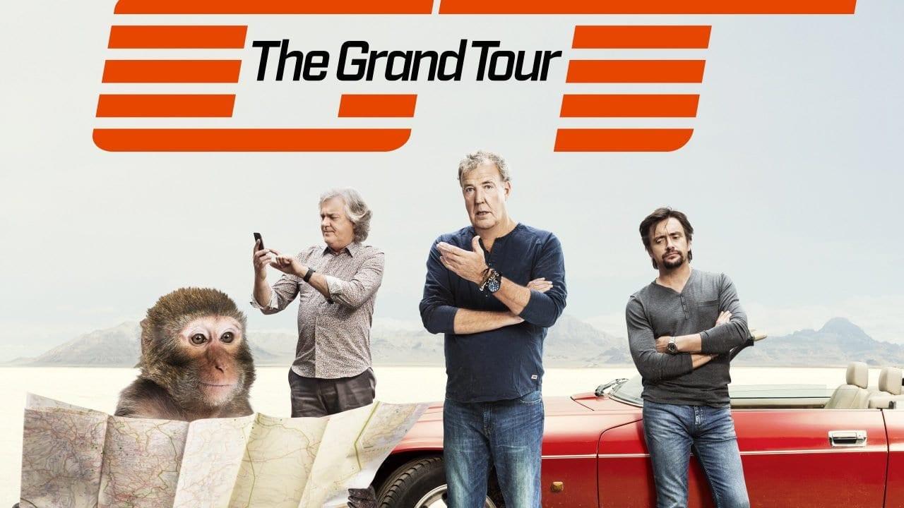 The Grand Tour: Das Spiel zur Serie