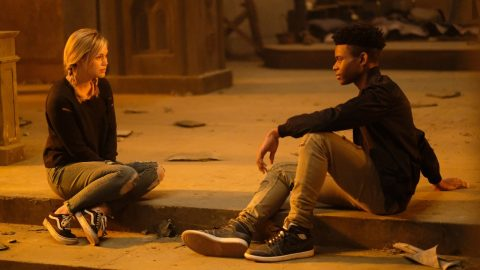 Review: Cloak & Dagger S01E05-10 | Staffelfinale