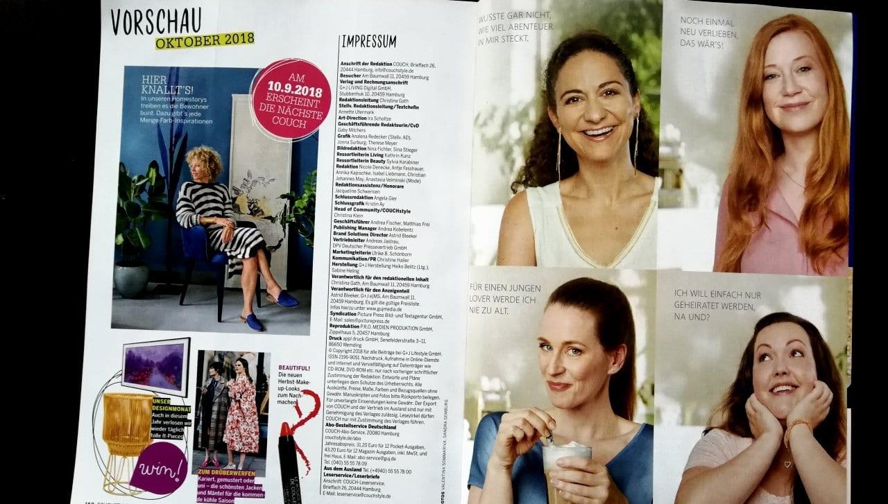 Freundinnen_RTL_Couch Serien mangelt es noch immer an Diversität