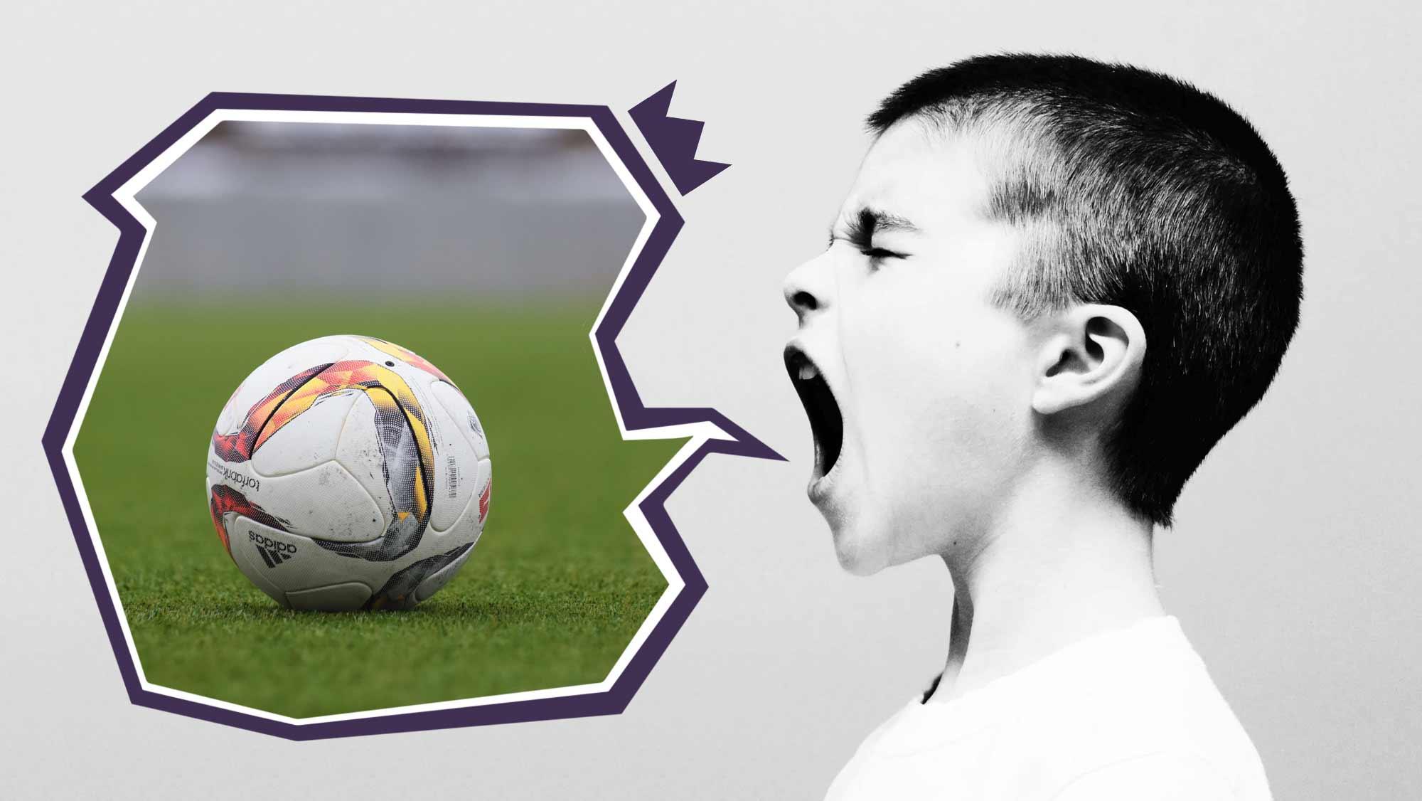 Alle Fußballspiele der Saison 2018/19 zu sehen ist ein Sport für sich
