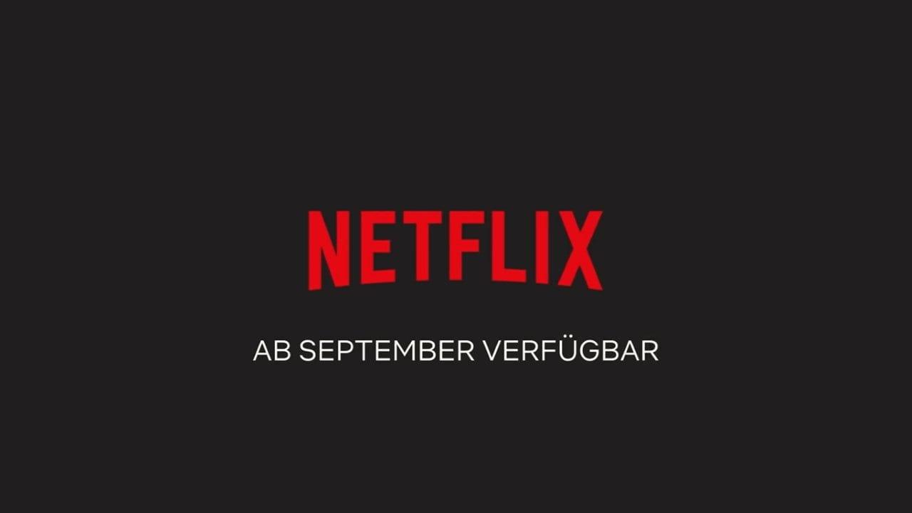 Netflix: Die neuen Serien(staffeln) im September 2020