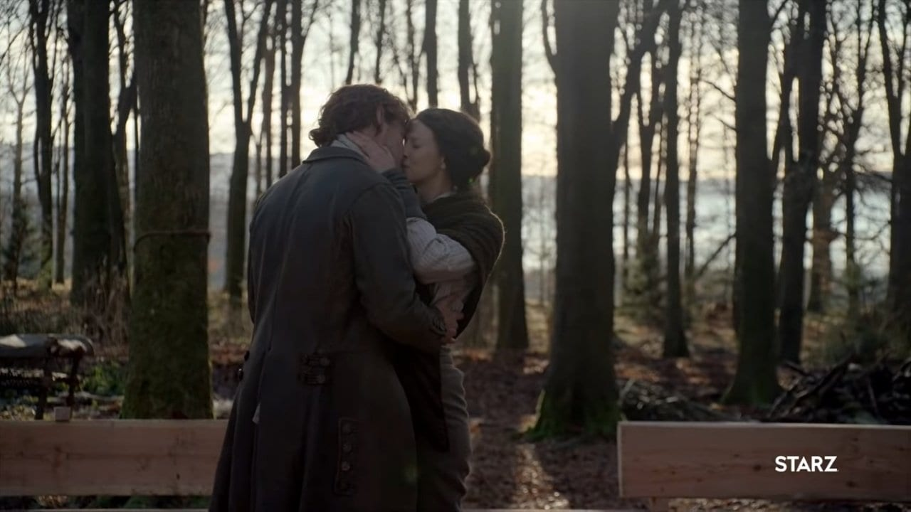 Outlander: First Look Teaser zur 4. Staffel