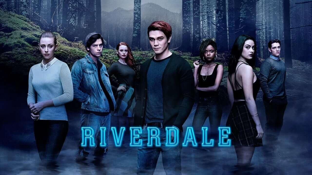 Neue Infos und Trailer zur dritten Staffel von Riverdale