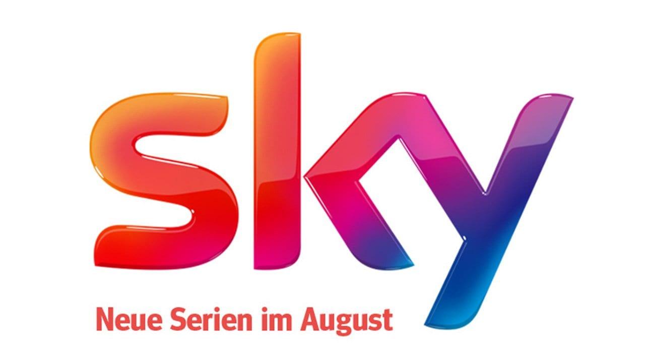 Sky: Die neuen Serien(-Staffeln) im August 2018