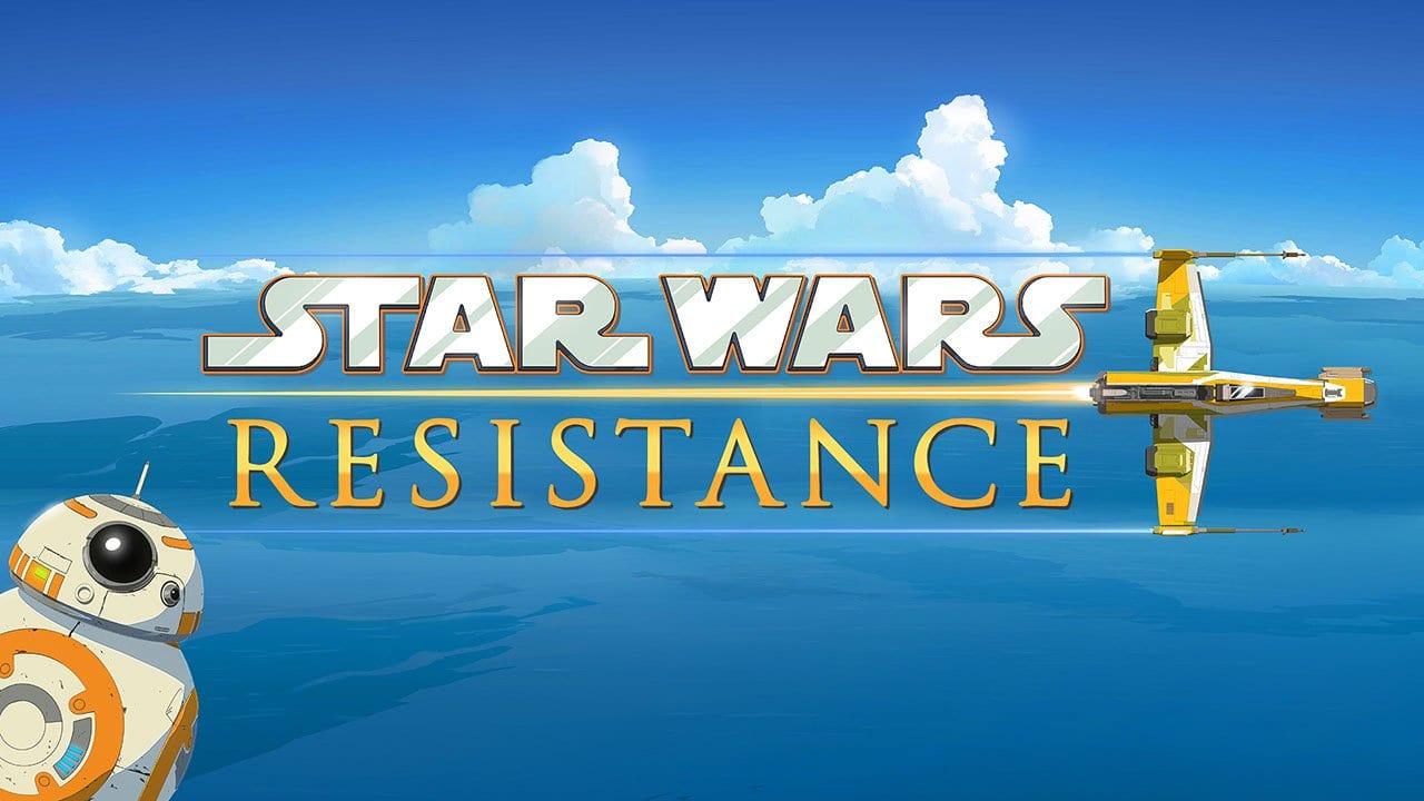 Star Wars Resistance: Trailer und Startdatum für neue Serie