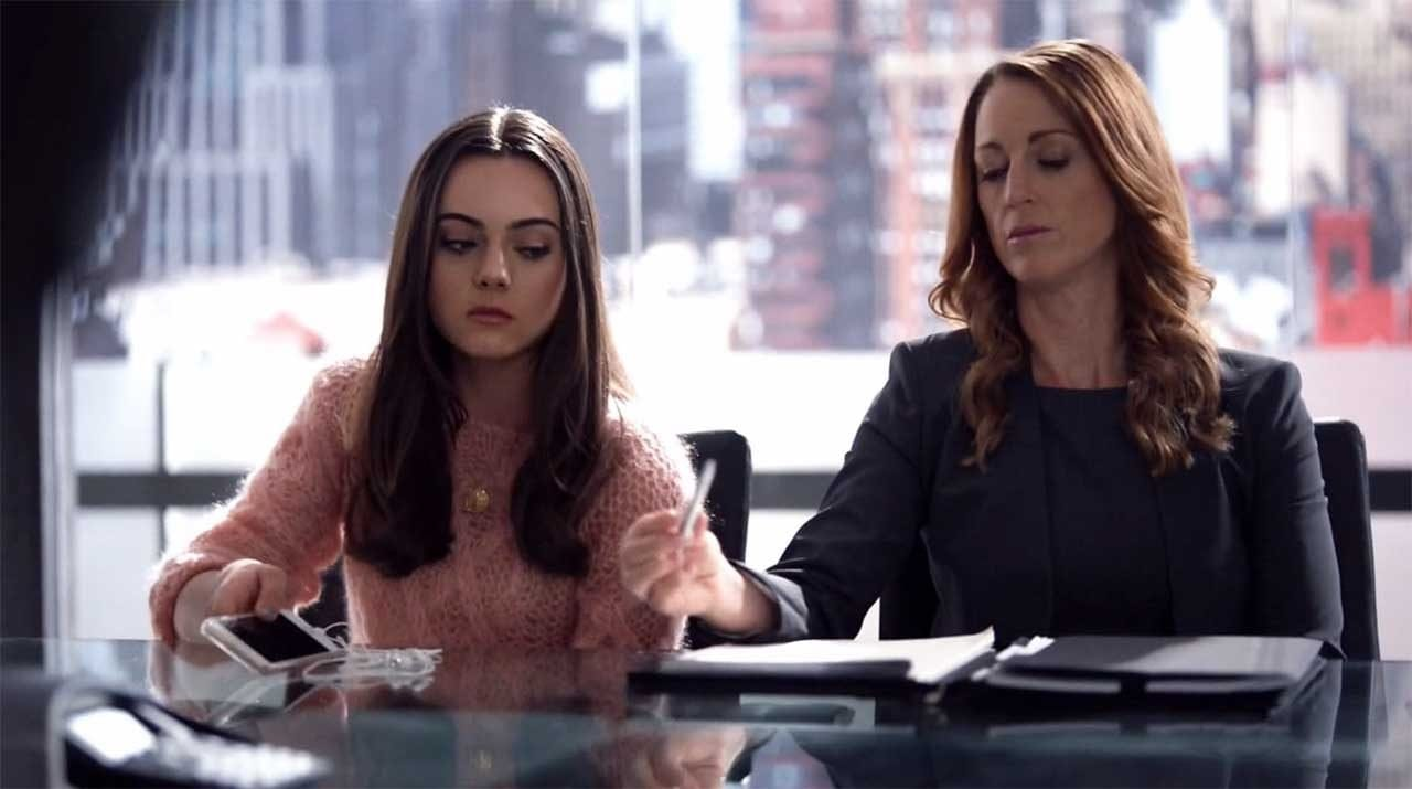 Review: Suits S08E06 – Cats, Ballet, Harvey Specter
