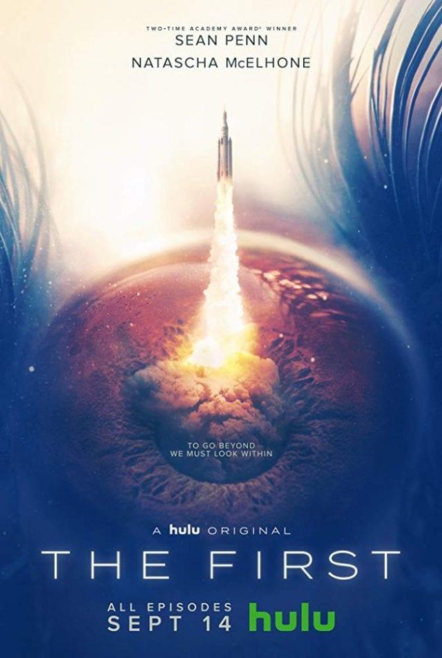The-First-Poster-e1535634649410 Trailer zur neuen Serie The First mit Sean Penn