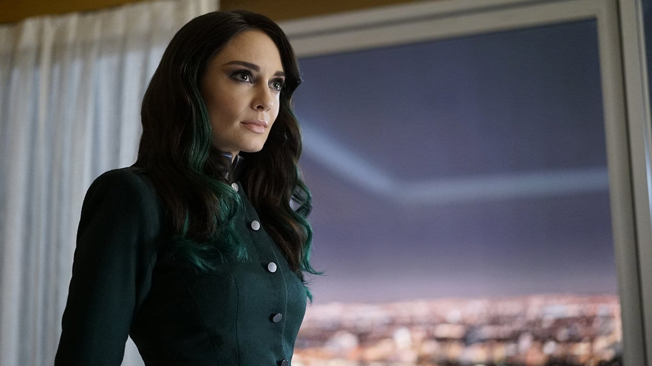 Review: Marvel's Agents of S.H.I.E.L.D. Staffel 4