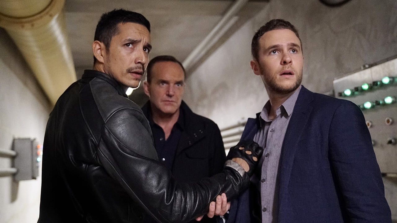 agentsofshield_s04b Review: Marvel's Agents of S.H.I.E.L.D. Staffel 4