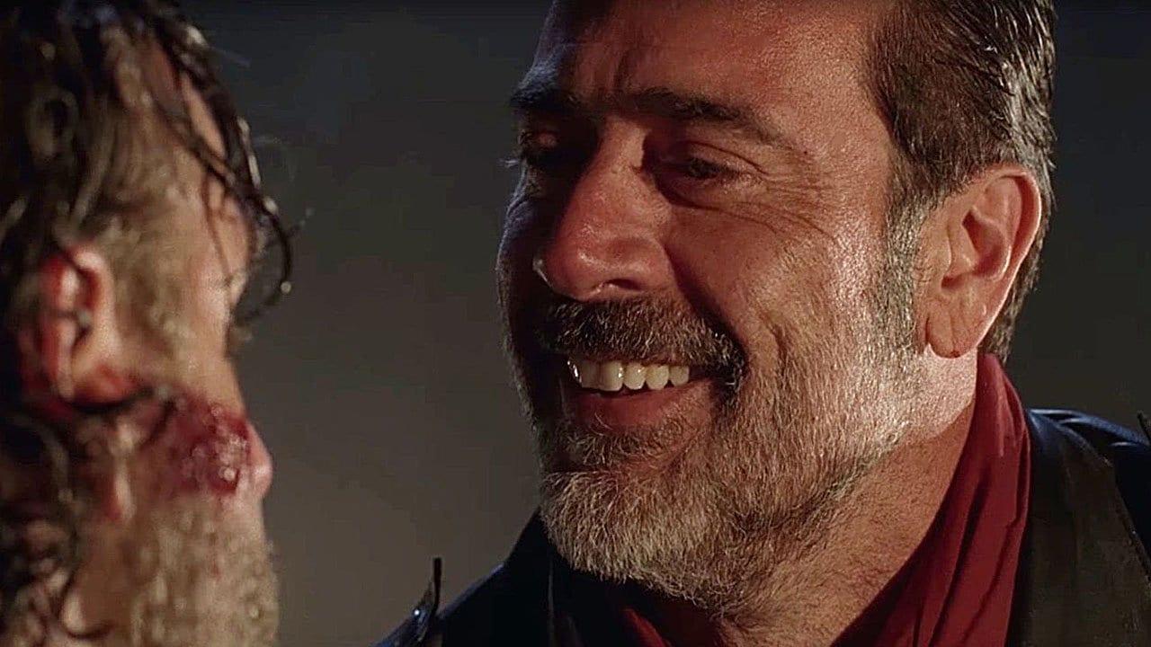 awesome5_twd_negan AWESOME 5: Die besten fünf The Walking Dead-Charaktere