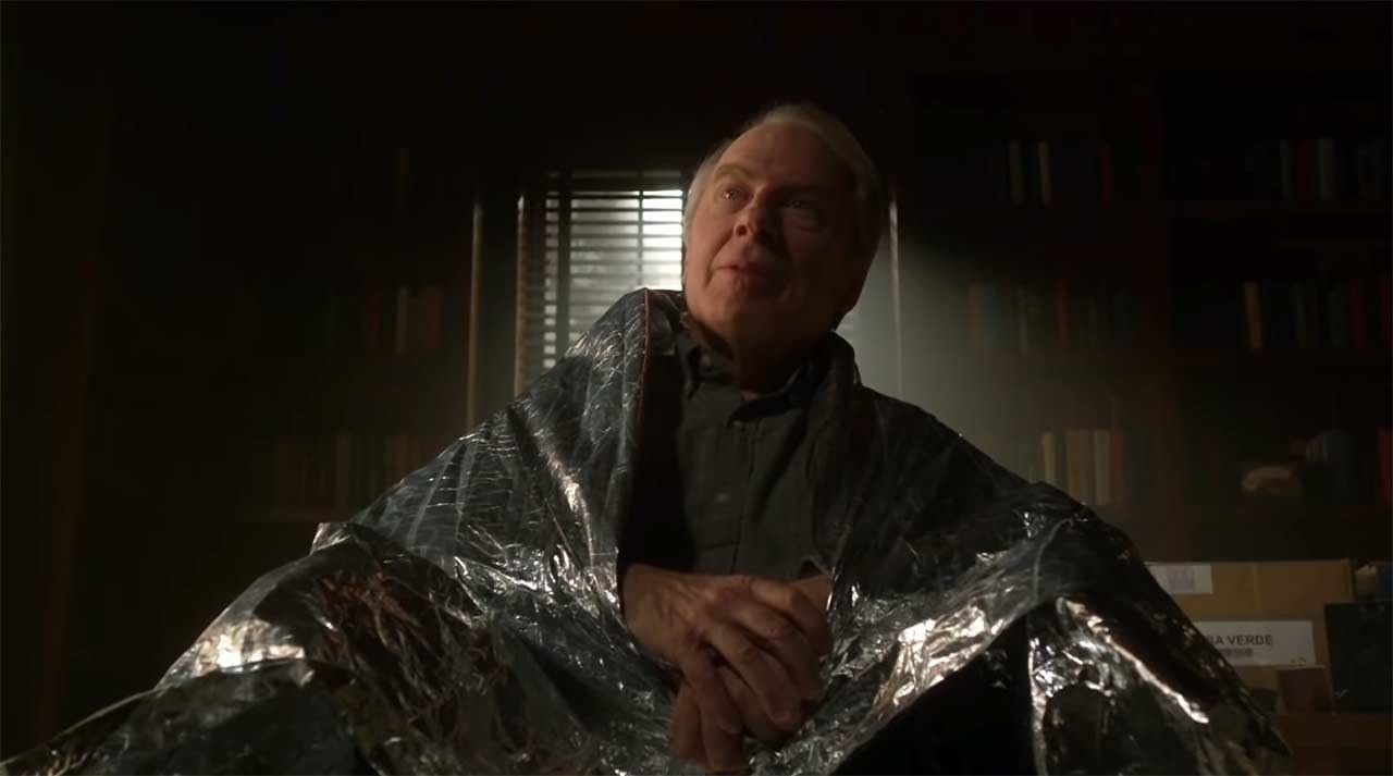 Better Call Saul: The Fall of Chuck McGill