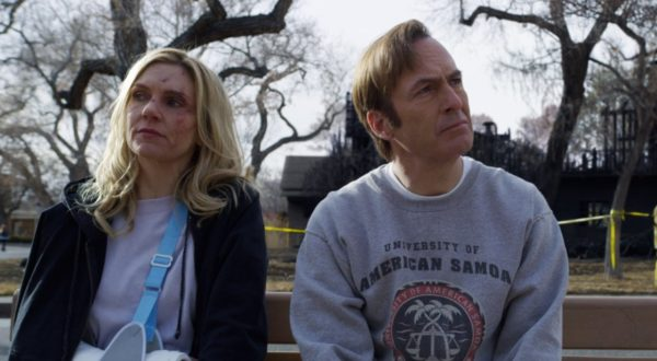 Better Call Saul endet nach Staffel 6