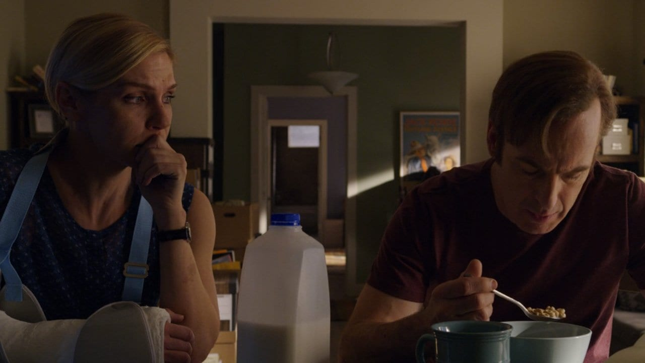 Review: Better Call Saul S04E03 – Was Gutes
