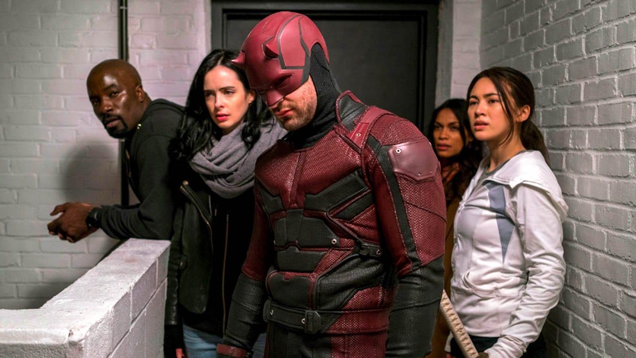 Auch 3. Staffel von Marvel's Daredevil kommt 2018