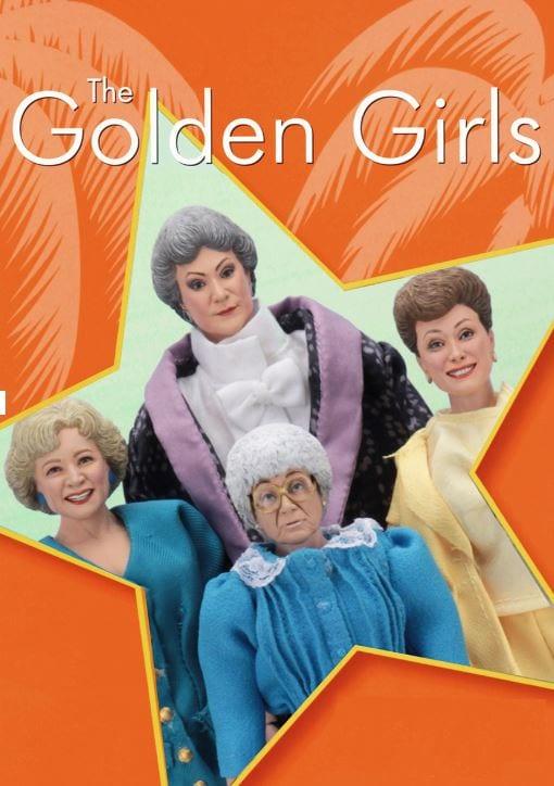 golden-girls-action-figuren Golden Girls Action Figuren