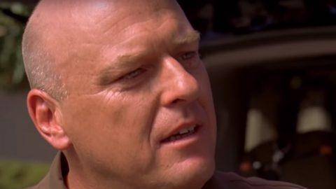 Breaking Bad: Hank Tribute