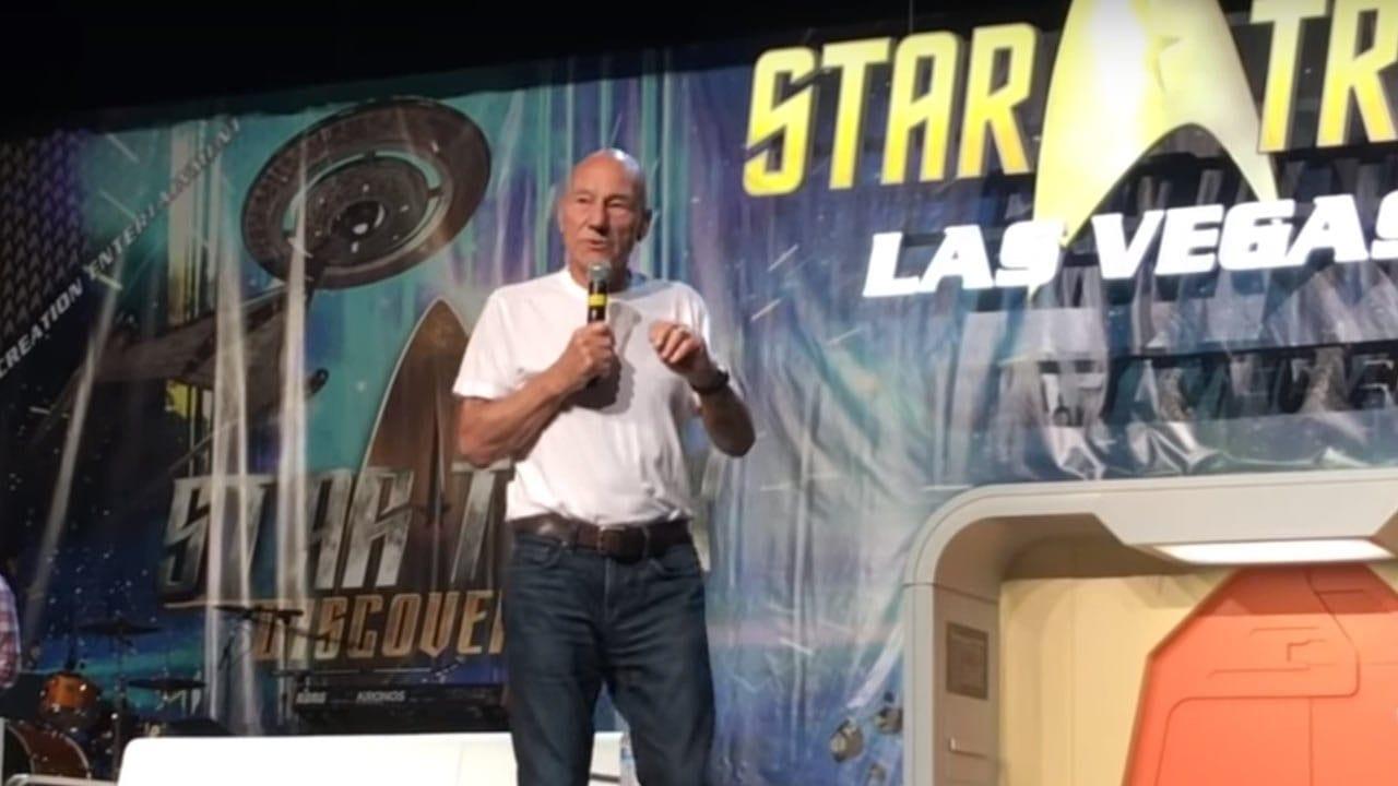 patrick-stewart-announcement-2 Video: Patrick Stewart kündigt Comeback von Jean-Luc Picard an