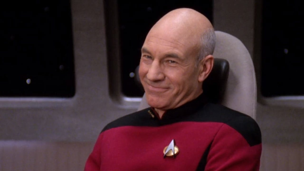 ccd36d5110afd Patrick Stewart wieder als Jean-Luc Picard in neuer Star Trek Serie ...